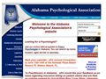 2506marriage and family counselors Alabama Psychological Assn