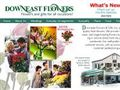 0Florists Retail Downeast Flowers and Gifts