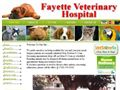 2607veterinarians Fayette Veterinary Hospital