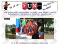 2503carnival supplies wholesale Fun Services