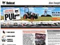 2635machinery manufacturers I R Bobcat