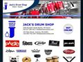 2756musical instruments dealers Jacks Drum Shop