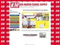 2716school supplies wholesale Ken Martin School Supply