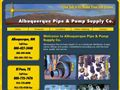 2610pipe wholesale Albuquerque Pipe and Pump Co