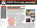 Dixie Electric Co